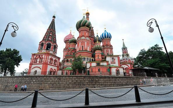 Top 5 địa điểm tình báo Xô viết KGB đối mặt tình báo Mỹ CIA ở Moscow - Ảnh 6.