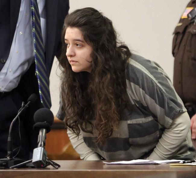 Sử dụng hỗn hợp chất gây nghiện, cô gái trẻ tạo ra thảm kịch đau lòng cho người bạn thân cùng phòng và bản án đầy thích đáng - Ảnh 6.