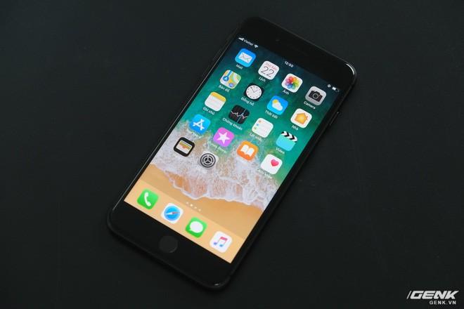 Điện thoại gaming nhan nhản nhưng game thủ vẫn dùng iPhone 8 Plus để thi đấu chuyên nghiệp - Ảnh 7.