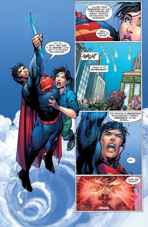 Đây là 10+ siêu năng lực của Superman mà fan cứng của DC chưa chắc đã biết - Ảnh 9.