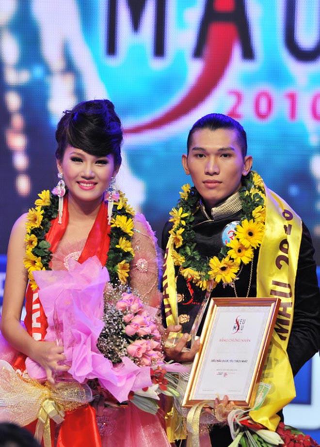 Siêu mẫu Việt làm đám cưới 7 tỷ giờ ra sao sau khi sinh 2 con trai cho chồng đại gia? - Ảnh 1.