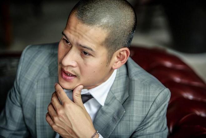 Đạo diễn Việt Tú nói về việc phân mâm trên poster sau phát ngôn thẳng thắn, gay gắt của Phương Thanh - Ảnh 4.