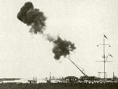 Khám phá siêu pháo cực 'dị' của Đức nặng tới 256 tấn, tầm bắn 130km - ảnh 4
