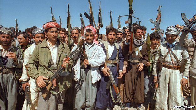 Thổ khuấy tung Trung Đông: Nước mắt và máu người Kurd sau 5 lần bị bội phản? - Ảnh 4.