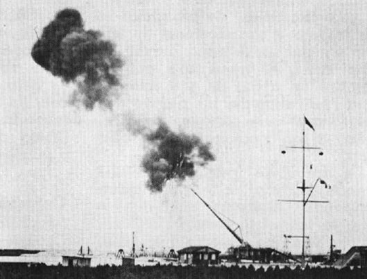 Khám phá siêu pháo cực 'dị' của Đức nặng tới 256 tấn, tầm bắn 130km - ảnh 9
