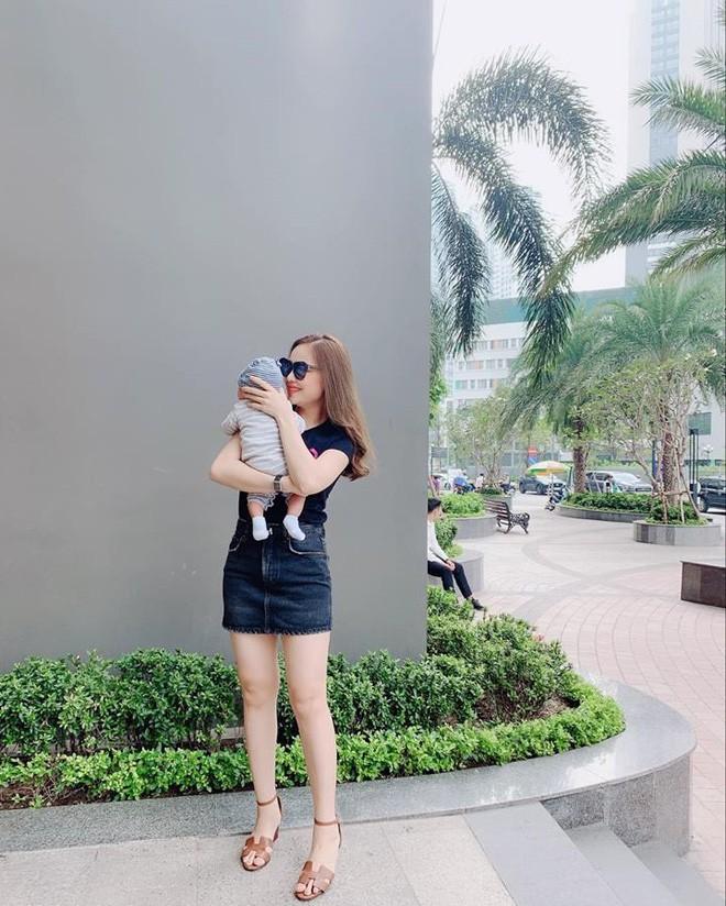 Sau một năm sinh con, Giang Hồng Ngọc chuẩn bị tổ chức đám cưới với bạn trai - ảnh 2