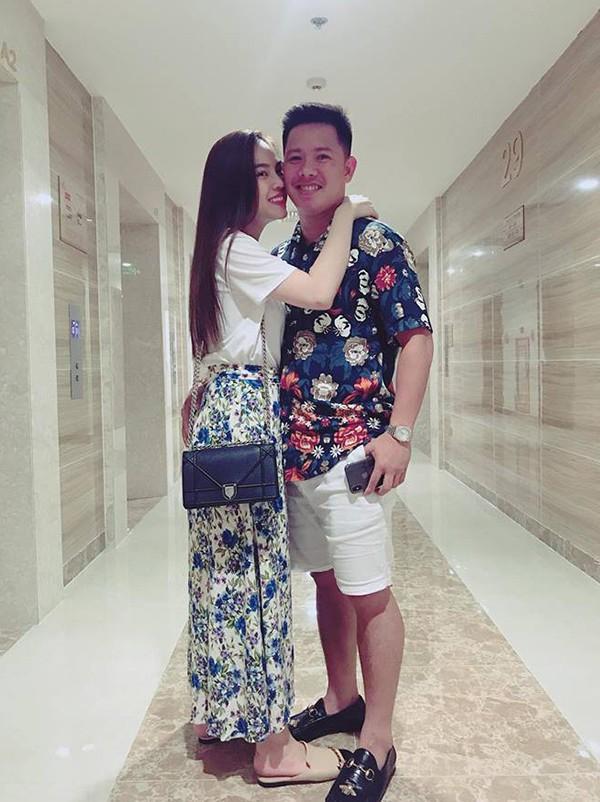 Sau một năm sinh con, Giang Hồng Ngọc chuẩn bị tổ chức đám cưới với bạn trai - ảnh 3