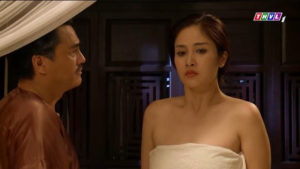 Tiếng sét trong mưa bị yêu cầu gắn mác 18+ vì cảnh nóng của mẹ kế - con chồng, đạo diễn chính thức lên tiếng - Ảnh 2.