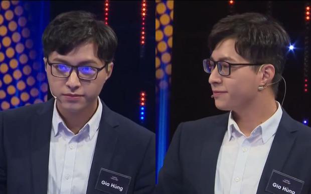 Tham gia gameshow, anh chàng du học sinh bỗng bị lùng sục trên MXH vì quá sức điển trai - Ảnh 1.