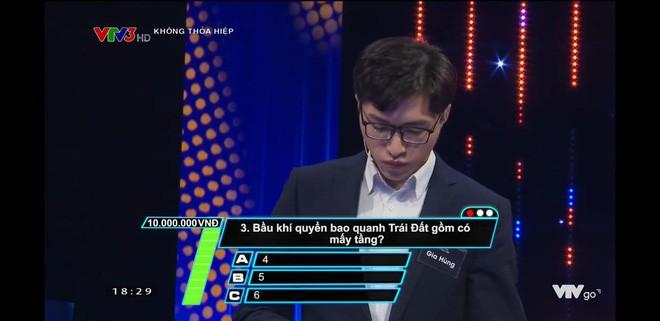 Tham gia gameshow, anh chàng du học sinh bỗng bị lùng sục trên MXH vì quá sức điển trai - Ảnh 2.