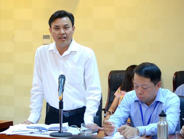 Bộ TN-MT: Ô nhiễm nguồn nhà máy nước sạch sông Đà do xe tải đổ trộm dầu thải - Ảnh 1.