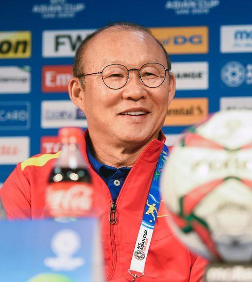 HLV Park Hang Seo sẽ cùng tuyển Việt Nam tạo kỳ tích World Cup - Ảnh 2.