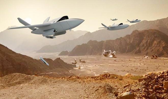 Tiêm kích F-35 bắn nhầm UAV tàng hình đắt tiền XQ-58A Valkyrie khi luyện tập? - ảnh 2