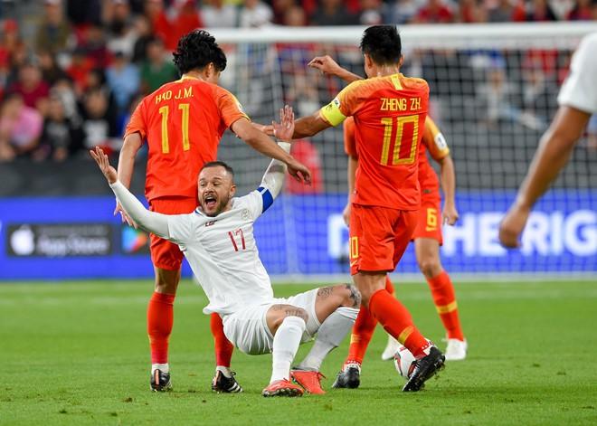 Vòng loại World Cup 2022: Đông Nam Á đứng dậy sau thảm họa, hay Việt Nam sẽ lại cô đơn? - Ảnh 2.