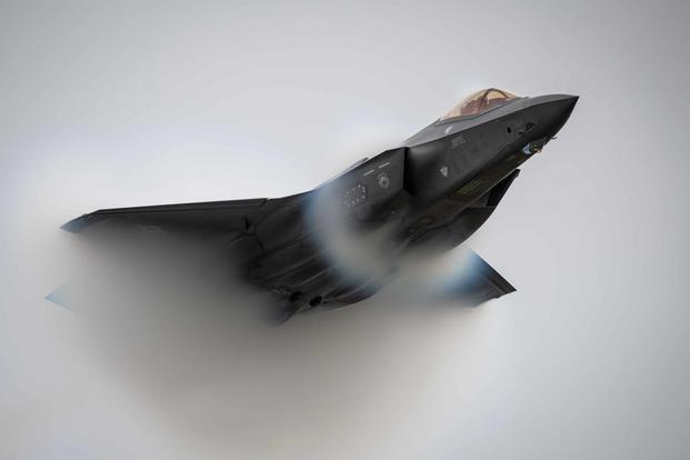 Tiêm kích F-35 bắn nhầm UAV tàng hình đắt tiền XQ-58A Valkyrie khi luyện tập? - ảnh 13