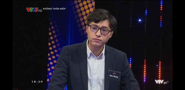 Tham gia gameshow, anh chàng du học sinh bỗng bị lùng sục trên MXH vì quá sức điển trai - Ảnh 3.