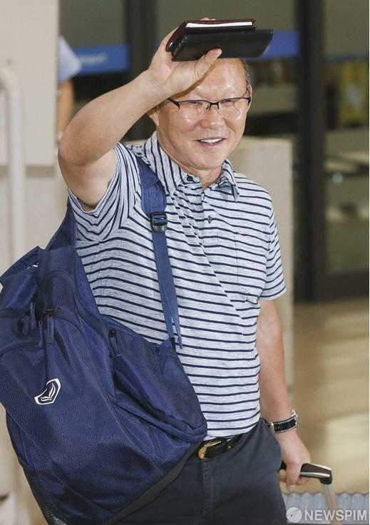 HLV Park Hang Seo sẽ cùng tuyển Việt Nam tạo kỳ tích World Cup - Ảnh 3.