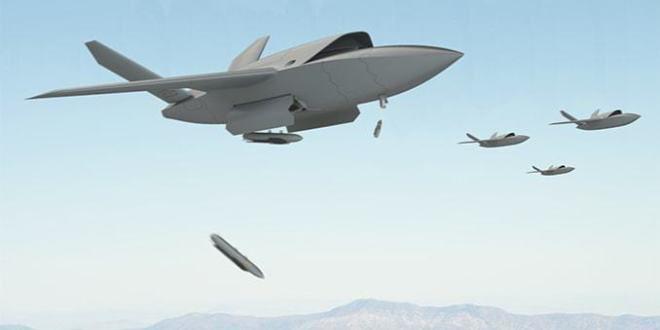 Tiêm kích F-35 bắn nhầm UAV tàng hình đắt tiền XQ-58A Valkyrie khi luyện tập? - ảnh 3