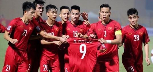 HLV Park Hang Seo sẽ cùng tuyển Việt Nam tạo kỳ tích World Cup - Ảnh 4.