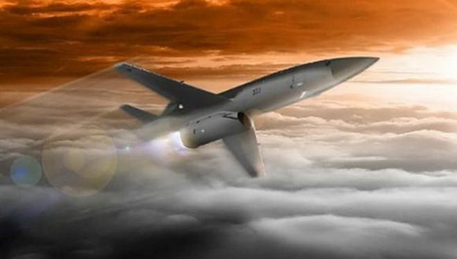 Tiêm kích F-35 bắn nhầm UAV tàng hình đắt tiền XQ-58A Valkyrie khi luyện tập? - ảnh 4