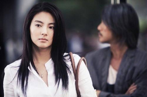 Những mỹ nhân nóng bỏng một bước thành sao nhờ đóng phim của Châu Tinh Trì - Ảnh 1.