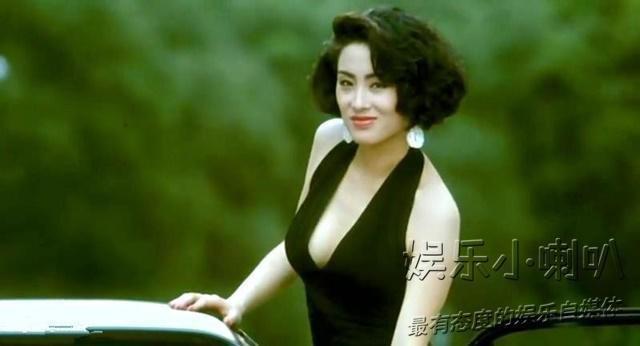 Những mỹ nhân nóng bỏng một bước thành sao nhờ đóng phim của Châu Tinh Trì - Ảnh 8.