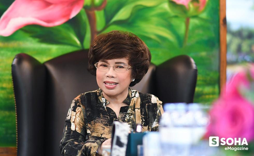 Doanh nhân Thái Hương tiết lộ dược thư chăm sóc sức khỏe và bí quyết để năng động hiếm ai theo kịp - Ảnh 4.