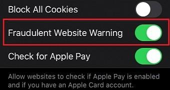 Apple phản hồi chính thức về việc trình duyệt Safari gửi thông tin tới Trung Quốc - Ảnh 2.