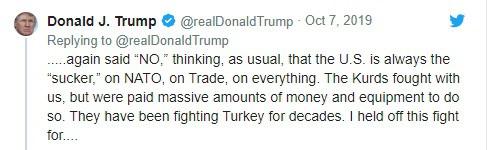TT Trump vô tình dâng cho QĐ Syria hàng trăm nghìn vũ khí Mỹ cực kỳ hiện đại? - Ảnh 3.