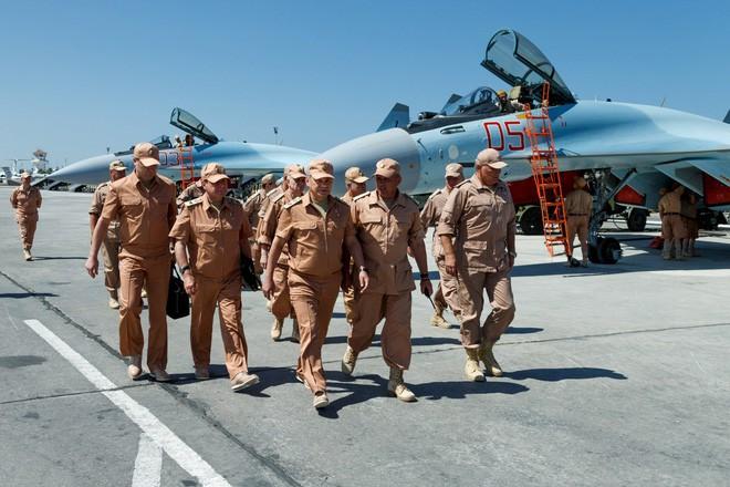 Nga thắng lợi vang dội ở Syria: Mỹ chưa bao giờ bị sỉ nhục đến thế kể từ chiến tranh VN - Ảnh 2.