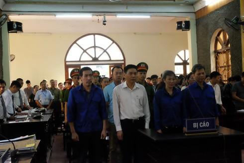 Hôm nay (15/10), xét xử vụ sửa điểm thi THPT Quốc gia 2018 tại Sơn La - Ảnh 1.
