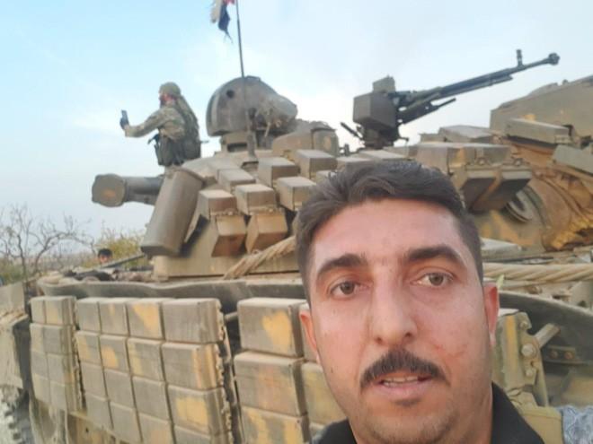 QĐ Syria bị bắt sống xe tăng hiện đại - Chiến sự 1 ngày bằng 4 năm, xoay chuyển chóng mặt - Ảnh 13.