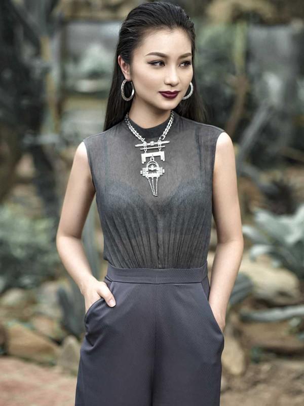 Diệu Hương Hoa hồng trên ngực trái: Gái Thành Nam làm dâu trưởng phố cổ Hà Thành - Ảnh 15.