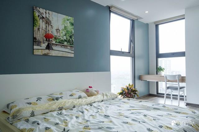 Căn hộ 100m² gây ấn tượng theo phong cách đương đại có tổng chi phí 260 triệu đồng ở Long Biên, Hà Nội - Ảnh 14.