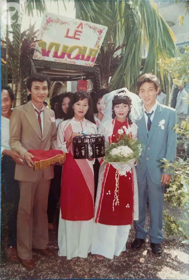 31 năm trước uống một cốc nước mía bên đường, người đàn ông mê luôn cô bán hàng, diễn một cú lừa rồi thành công cưới về làm vợ - ảnh 3
