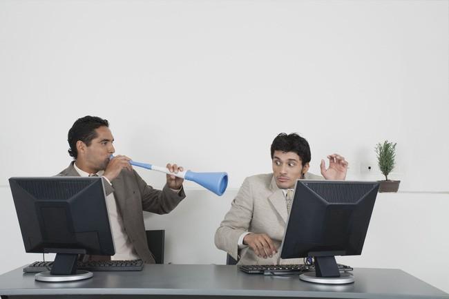 Thấy đồng nghiệp bận rộn không được thở ra 5 câu này để tránh trở thành kẻ vô duyên - Ảnh 4.