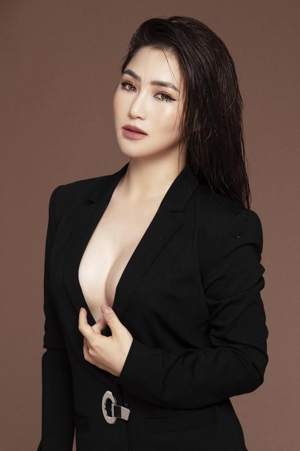 Không chỉ ở showbiz Hàn, hàng loạt sao Việt cũng từng áp lực đến mức trầm cảm, nung nấu ý định tự tử - Ảnh 5.