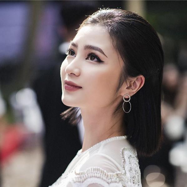 Diệu Hương Hoa hồng trên ngực trái: Gái Thành Nam làm dâu trưởng phố cổ Hà Thành - Ảnh 9.
