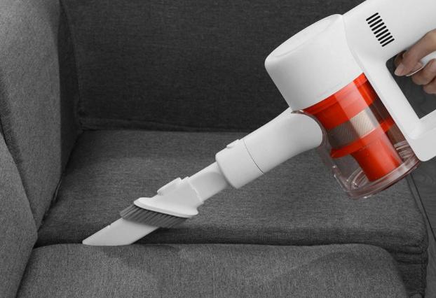 Xiaomi ra mắt máy hút bụi chân không cầm tay Mijia 1C, hút khỏe hơn, giá rẻ hơn - Ảnh 3.