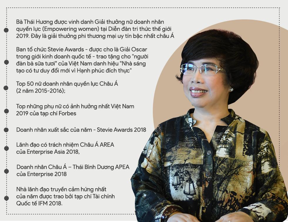 Doanh nhân Thái Hương tiết lộ dược thư chăm sóc sức khỏe và bí quyết để năng động hiếm ai theo kịp - Ảnh 9.
