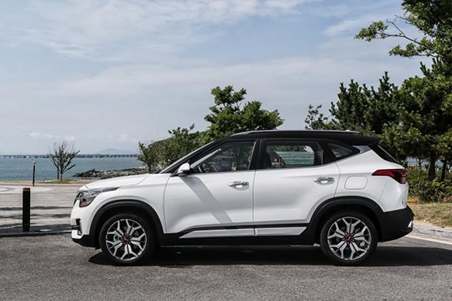 Xe ô tô hạng trung này của Kia đã bán gần 14.000 chiếc trong 2 tháng - Ảnh 1.