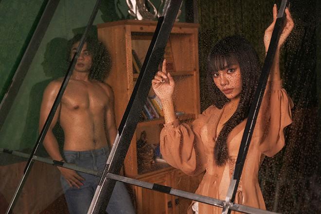 Hình ảnh nóng bỏng ở tuổi 22 của quán quân The Voice Vũ Thảo My - Ảnh 8.