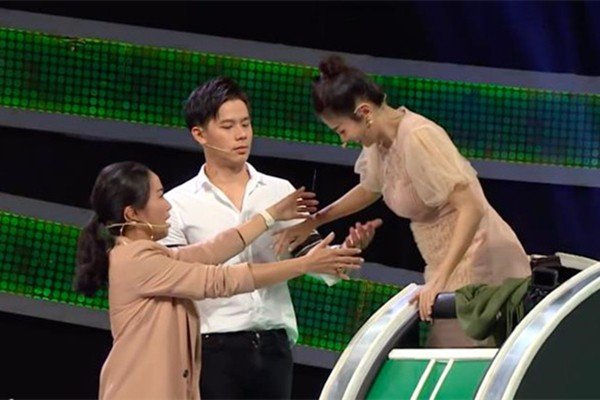 Ốc Thanh Vân tuyên bố nghỉ chơi gameshow vì bị chỉ trích - ảnh 1