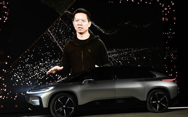 Lại thêm một startup tỷ đô nổ tung trời xin phá sản: Nhà sáng lập từng chê Apple đã lỗi thời, khẳng định sẽ vượt mặt Tesla, đưa ngành ô tô sang kỷ nguyên mới! - Ảnh 1.