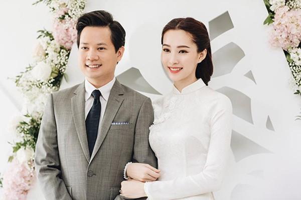 Vì sao Hoa hậu Thu Thảo, Đông Nhi, Đàm Thu Trang được lòng mẹ chồng đại gia? - ảnh 1