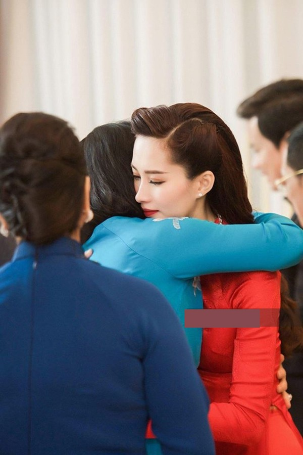 Vì sao Hoa hậu Thu Thảo, Đông Nhi, Đàm Thu Trang được lòng mẹ chồng đại gia? - ảnh 2