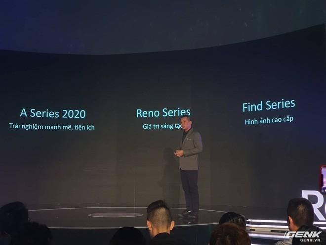 Bộ đôi Oppo Reno 2 và 2F chính thức ra mắt tại Việt Nam hôm nay: Thiết kế vây cá mập độc quyền, 4 camera, sạc VOOC 3.0, giá 8,99 và 14,99 triệu đồng - Ảnh 1.