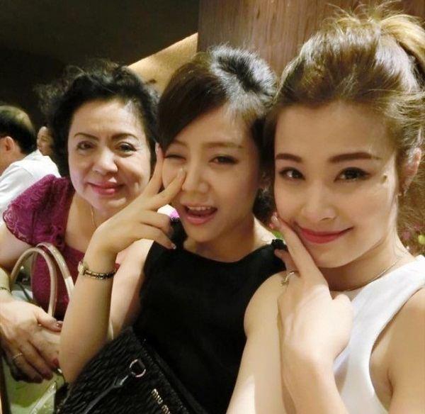 Vì sao Hoa hậu Thu Thảo, Đông Nhi, Đàm Thu Trang được lòng mẹ chồng đại gia? - ảnh 4