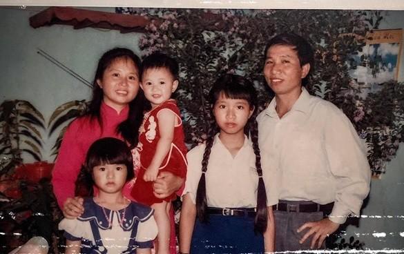 Nhật ký mùi mẫn của vợ bác sĩ Đà Nẵng, 11 năm yêu xa mới được về chung nhà - Ảnh 5.