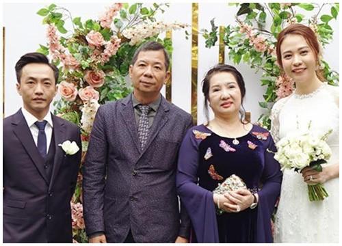Vì sao Hoa hậu Thu Thảo, Đông Nhi, Đàm Thu Trang được lòng mẹ chồng đại gia? - ảnh 6